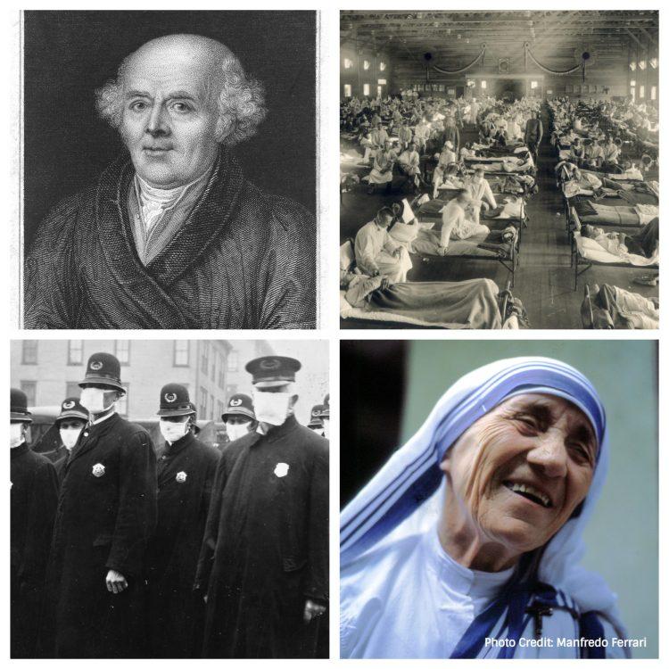 homeopathy thru history