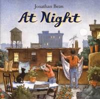 At Night - Bean