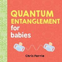 Chris Ferrie for Babies Series
