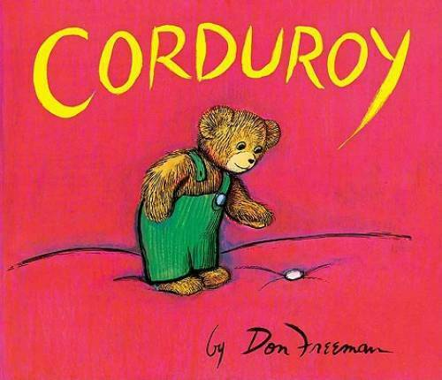 Find Corduroy at Biblio and Support Independent Booksellers!