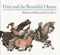Fritz and the Beautiful Horses - Brett