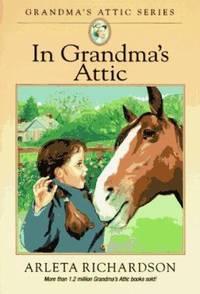 Grandma's Attic - Richardson