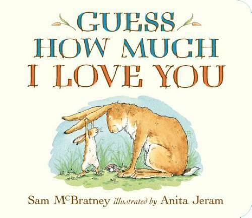 Find Guess How Much I Love You at Biblio and Support Independent Booksellers!