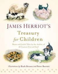 James Herriot's Treasury for Children - Herriot - Brown - Barrett