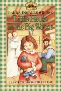Little House - Ingalls Wilder - Williams