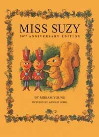 Miss Suzy - Young - Lobel