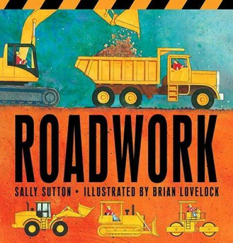 Find Roadwork at Biblio and Support Independent Booksellers!
