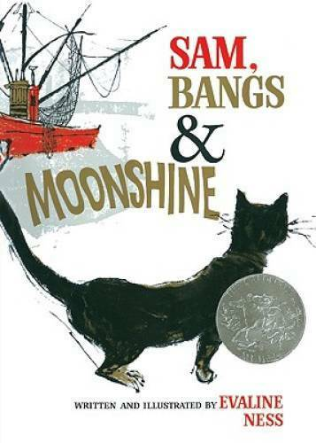 Find Sam Bangs and Moonshine at Biblio and Support Independent Booksellers!