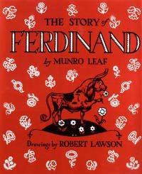 Story of Ferdinand - Leaf - Lawson
