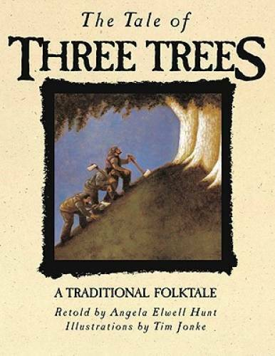 Find Tale of Three Trees at Biblio and Support Independent Booksellers!