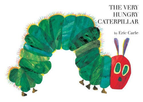 Find Very Hungry Caterpillar at Biblio and Support Independent Booksellers!