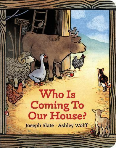 Find Who is Coming to Our Houseat Biblio and Support Independent Booksellers!