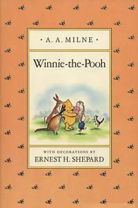 Winnie the Pooh - Milne - Shepard