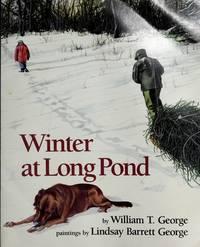 Winter at Long Pond - George - George