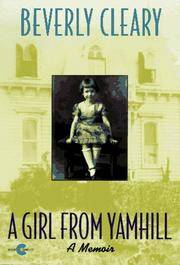 A Girl from Yamhill - Cleary