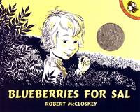 Blueberries for Sal - McCloskey