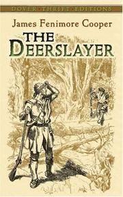 Deerslayer - Cooper