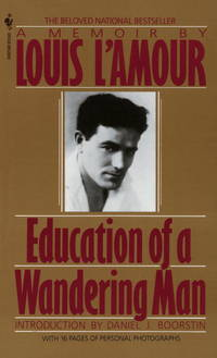 Education of a Wandering Man - LAmour