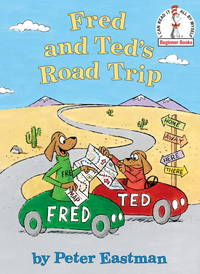 Fred and Ted's Road Trip - Eastman