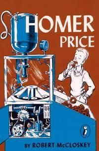 Homer Price - McCloskey