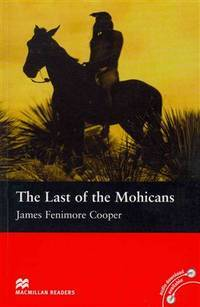 Last of the Mohicans - Cooper