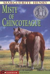 Misty of Chincoteague - Henry