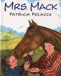 Mrs Mack - Polacco