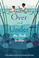 Over and Under the Pond - Messner