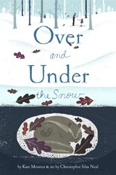 Over and Under the Snow - Messner