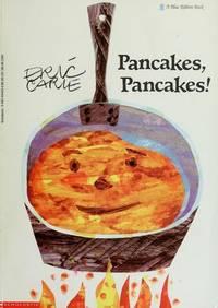 Pancakes Pancakes - Carle