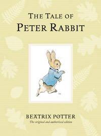 Peter Rabbit - Potter