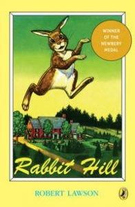 Rabbit Hill - Lawson