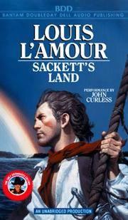 Sackett's Land - LAmour