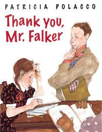 Thank You Mr Falker - Polacco