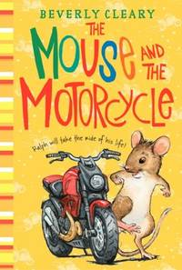 The Mouse and the Motorcycle - Cleary