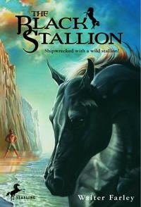 Black Stallion Farley