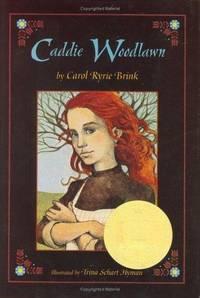 Caddie Woodlawn Brink