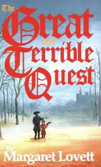 Great and Terrible Quest Lovett