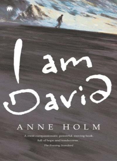 I Am David Holm