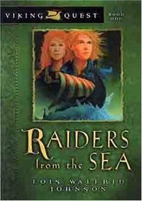 Viking Quest Series Johnson