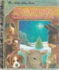 Animals' Christmas Eve Wiersom Steele-Morgan