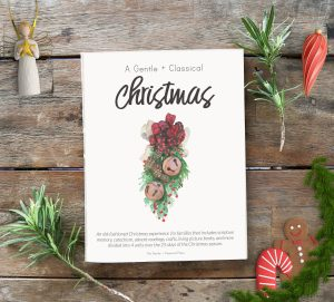 Gentle Classical Christmas