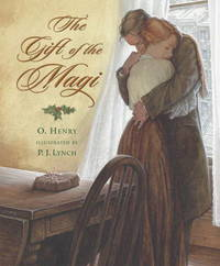 Gift of the Magi O Henry Lynch