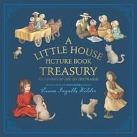 Little House Picturebook Treasury - Ingalls Wilder