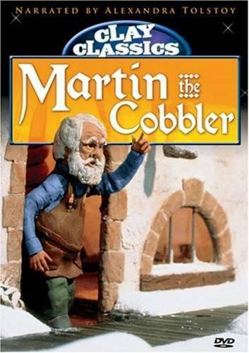 Martin the Cobbler Clay Classics