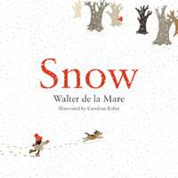 Snow De La Mare Rabei