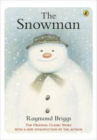 Snowman Briggs