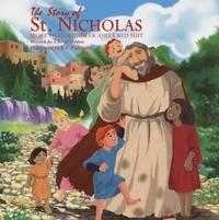 Story of St Nicholas Odden Palavicini