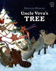 Uncle Vova's Tree Polacco